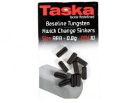 Taska Baseline Tungsten Kwick Change Sinkers