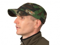 TF Gear Cuban Cap Camo