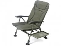 TF Gear Flat Out Recliner Armchair