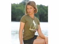TF Gear Hardcore Bond Girl T-Shirt