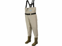 TF Gear Hardwear Pro Chest Fishing Waders Cleat Sole