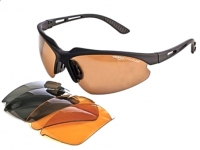 TF Gear Interchangeable Polarized Glasses