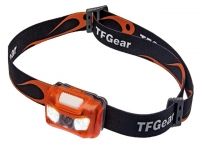 TF Gear Night Spark Head Torch