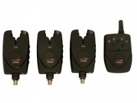 TF Gear Soundwave Alarms 3+1