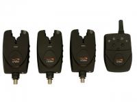 TF Gear Soundwave Alarms 3+1