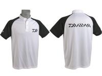 Tricou Daiwa Fast Dry Polo