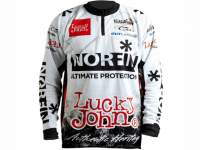 Lucky John Norfin Pro Team Shirt