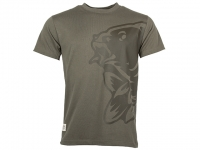Tricou Nash Bank Green T-Shirt
