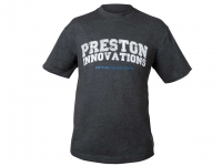 Tricou Preston Grey