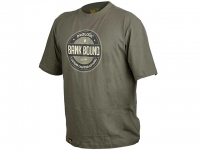 Tricou Prologic Bank Bound Badge Tee