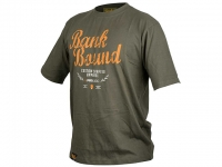 Tricou Prologic Bank Bound Retro Tee