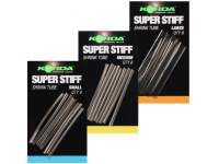 Tub termocontractabil Korda Super Stiff Shrink Tube