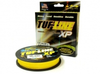 TUF Line XP Yellow 6lb 100yd