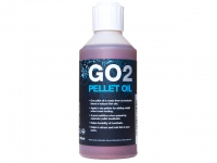 Spotted Fin GO2 Pellet Oil