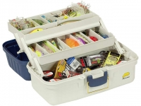 Cutie Plano Two Tray Tackle Box