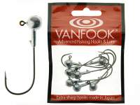 Vanfook DJ-31B Ball Jig 5/0