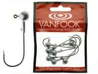 Vanfook DJ-31B Ball Jig 6/0