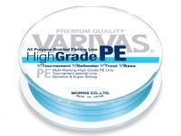Fir textil Varivas High Grade PE 150m