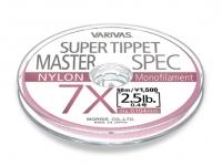 Fir monofilament Varivas Super Tippet Master Spec Nylon 50m