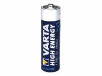 Baterie Varta High Alkaline AA 1.5V