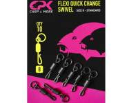 Vartej CPK Flexi Quick Change Swivel