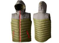 Vesta Trakker HexaThermic Bodywarmer