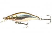 Vobler Cormoran Shallow Baby Shad R. 4cm 2.5g Chrome Roach