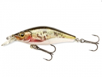 Vobler Cormoran Shallow Baby Shad R. 4cm 2.5g Dying Roach