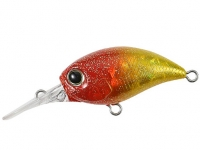 Vobler DUO Kurakura 3cm 2.5g AJA0305 Gold Red Head F