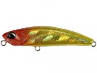 Vobler DUO Tetra Works Yurameki 4.8cm 6.3g AJA0305 Gold Red Head