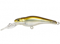 Vobler EverGreen Spin-Move Shad 5.5cm 5g 402 SP