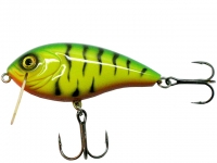 GV Lures CS70 7cm 16g Fire Tiger F