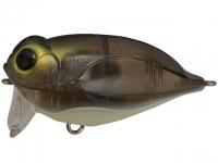 Vobler Megabass Noisy Cat Flipper 6cm 17.7g Glow Tadpolly F