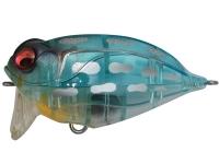 Vobler Megabass Noisy Cat Flipper 6cm 17.7g Lamune Frog F