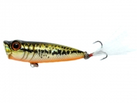 Vobler Owner Gobo Popper 5264 6cm 6.3g Golden Bass