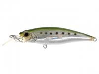 Vobler Owner Savoy Shad 5279 8cm 14.2g Green Back