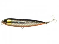Vobler Owner Zip'n Ziggy 5257 8cm 7.5g Black Pearl