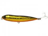 Vobler Owner Zip'n Ziggy 5257 8cm 7.5g Gold Shad