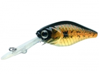 River2Sea Baby Crank 4cm 5.5g Gold Back
