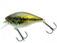 Vobler Sakura Bomba Crank 60FL 6cm 13.5g Real Life Bass