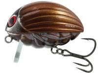 Vobler Salmo Bass Bug 5.5cm 26g May Bug F
