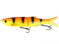 Vobler Savage Gear 3D Bleak Glide Swimmer 13.5cm 28g Golden Ambulance 09