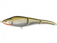 Vobler Sebile Magic Swimmer 110mm 11.2g Natural Gold Shiner F