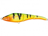 Vobler Sebile Magic Swimmer 95mm 10.5g Firetiger