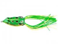 Vobler SPRO Bronzeye Frog 6.5cm 18g Forestgreen