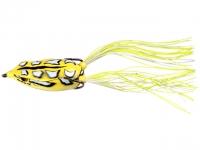 Vobler SPRO Bronzeye Frog 6.5cm 18g Forestyellow