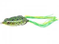 Vobler SPRO Bronzeye Frog 6.5cm 18g Natural