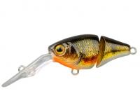 Vobler SPRO Ikiru Joint Crank 3.5cm 3.4g Yellow Perch F
