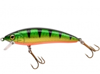 Vobler SPRO Minnow 7cm 10g Metallic Perch