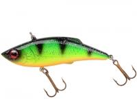 Vobler SPRO Vib 7.5cm 11g Green Perch